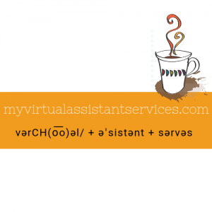 My Virtual Assistant Services